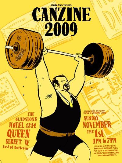 canzine2009