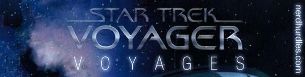 Star Trek Voyager Voyages: Season 3 (1/6)