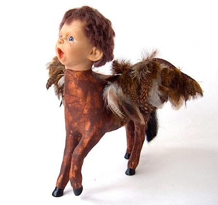 doll parts horror