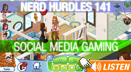 Social Media Gaming Sims Social Angry Birds Farmville Triple Town