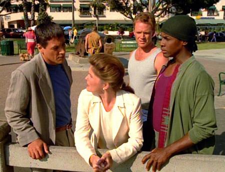 Star Trek Voyager Voyages: Season 3 (5/6)