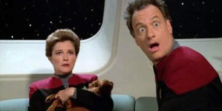 Star Trek Voyager Voyages: Season 3 (6/6)