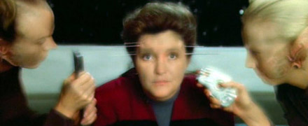 Star Trek Voyager Voyages: Season 4 (4/6)