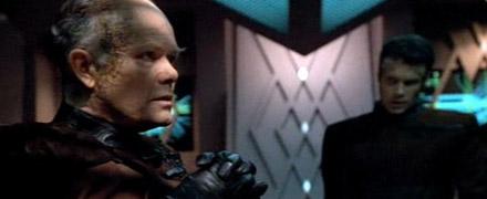 Star Trek Voyager Voyages: Season 4 (5/6)