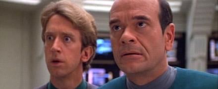Star Trek Voyager Voyages: Season 4 (6/6)