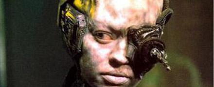 Star Trek Voyager Voyages: Season 4 (2/6)