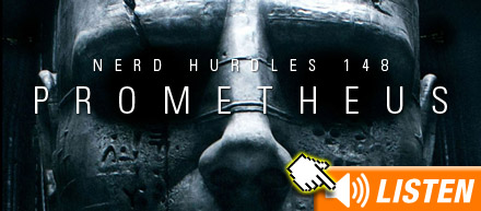 Click to listen to Prometheus Podcast