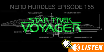 Click to download Star Trek Voyager Podcast