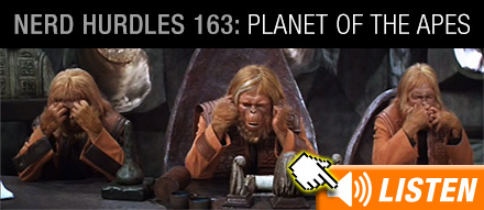 click to download Planet of the Apes podcast