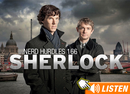 CLICK TO DOWNLOAD SHERLOCK PODCAST